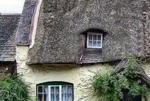 Primrose Cottage / by Kathy Thomas