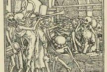 Masereel et les graveurs flamands