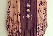 Bohéme Feathers Gypsy Spirit Bizu Baroque Tati