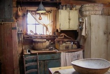 Kitchens / by Krista Morris