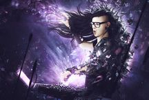 SKRILLEX CALL 911 NOW / Oh how I love him / by Jade Joker