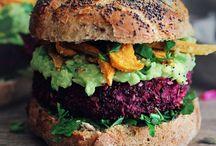Eat / Tasty veggie and vegan eats