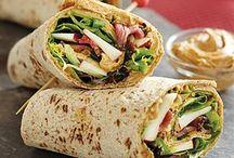 Wrap's ... My Favorite