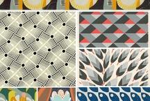 { Patterns } / by Vivian Rmz
