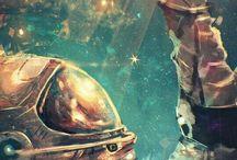 uzay ( space )