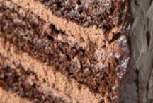 chocolate mousse filling