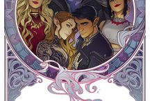 Court of Thorns and Roses by Sarah J. Maas