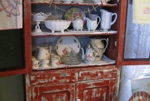 Decorating Ideas / by Shabby Collectibles