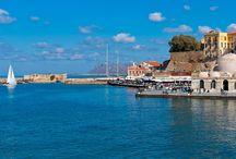 September in Crete!