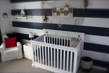**I LOVE NAUTICAL STUFF** / by Lauren Anderson