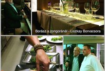 Locavore Events / Special events with Hungarian flavours