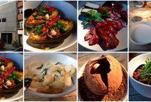 Humphrey, restaurant à Bruxelles / http://www.passiongastronomie.be/2016/03/humphrey-restaurant-a-bruxelles-2/