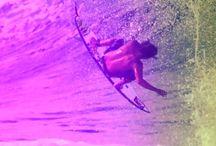 Surfing tricks / World's best surfers