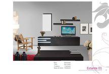 Coisas para comprar / www.euromoveis.net -  mobiliário novo, usado e restaurado