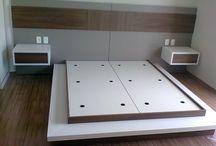painel cama