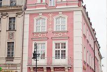 Smukke bygninger