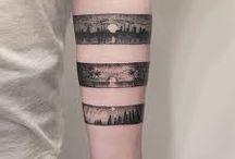tattoo przedramienia