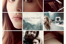 If I stay / I really love this amazing movie