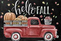 Fall inspiration