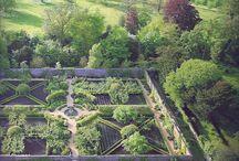 Specific gardens
