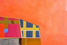 Abstract Art History: Jim Harris