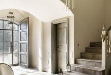Floors / by Tania du Toit
