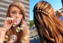 Hair and Beauty / hair_beauty