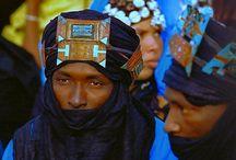 Tuareg / by Susannah Kemp