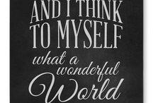 favorite quotes / by Toni Masciola