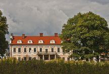 Kryspinów - Pałac