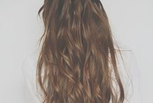 Grimering & haarstyle