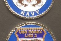 US Navy LHD Ships