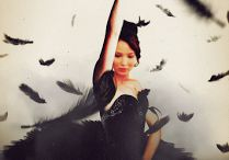 Katniss Everdeen / All about Katniss... Katniss wallpapers, profile pics, etc
