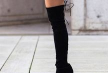 ♛ shoes ♛boots♛ / winter shoes boots flat μποτάκια χαμηλά