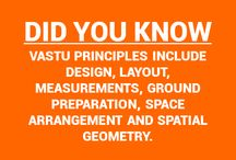 Interior & Vastu Facts / Sharing the amazing facts of interior, architecture and vastu shastra.