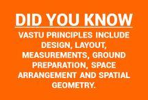 Interior & Vastu Facts / Sharing the amazing facts of interior, architecture and vastu shastra.