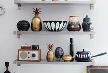 Admire: Shelfies / by Erin Cooper