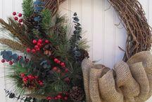 Рождеств.декор