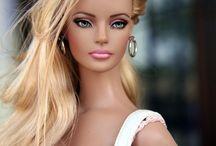 Barbie / by Debbie Crain Lee