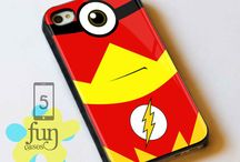Cartoon iPhone Case