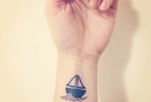 Tattoos and their meanings / by Mayra Moura
