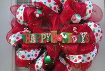 Christmas / by Dayna Kidd