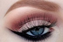 eyeshadow <3