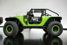 mobil jeep offroad