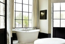 Bathroom Ideas  | Beauty & the Bath / Inspiration for your bath... from luxurious, to casual, to zen spa retreat.  / by Diana Hathaway Timmons