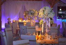 dekoracje weselne / ekskluzywne dekoracje weselne,a jednocześnie proste,nowoczesne i powalające.