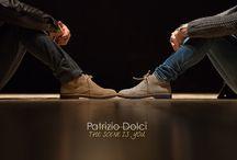 Desert Boots Patrizio Dolci