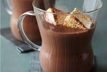 Chocolate / Yum