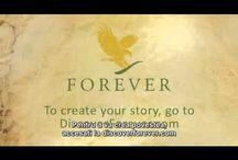Prezentari video Forever Living Products / Preyentari video de produse si oportunitatea Forever Living Products
