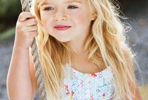 Mini hair goals / Hair trends for the little ones